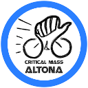Logo Critical Mass Altona